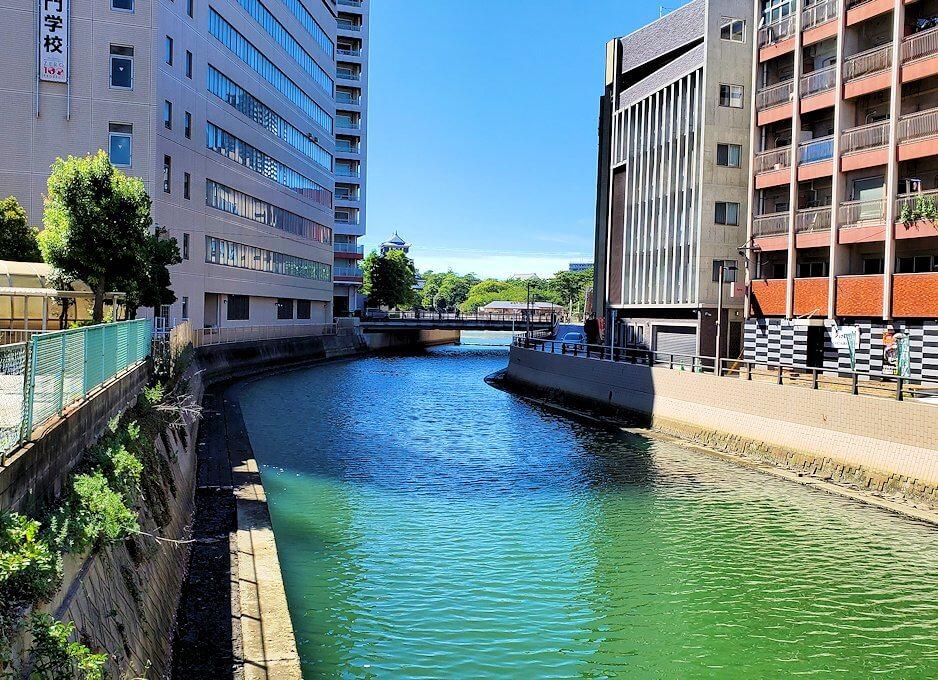 JR小倉駅周辺を散策-2