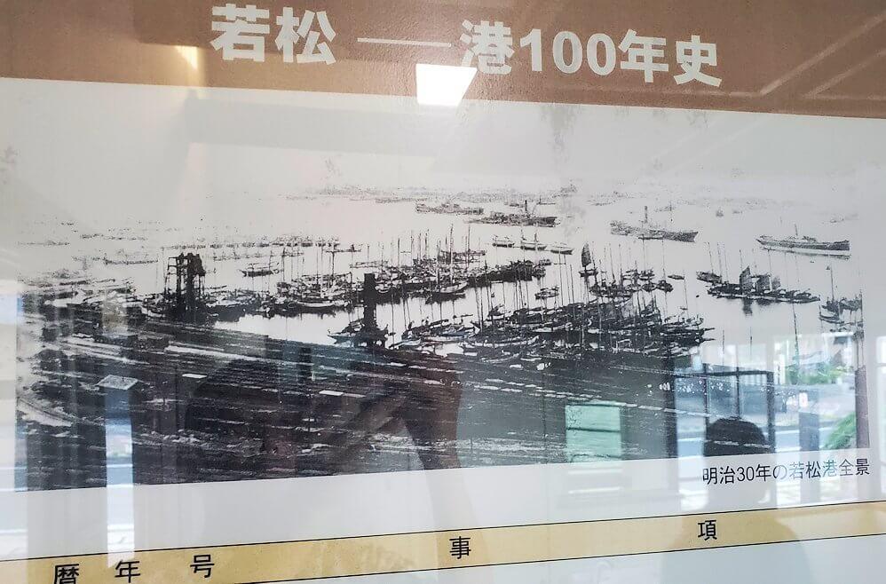 「旧ごんぞう小屋」で昔行われていた石炭関連の仕事の歴史-1