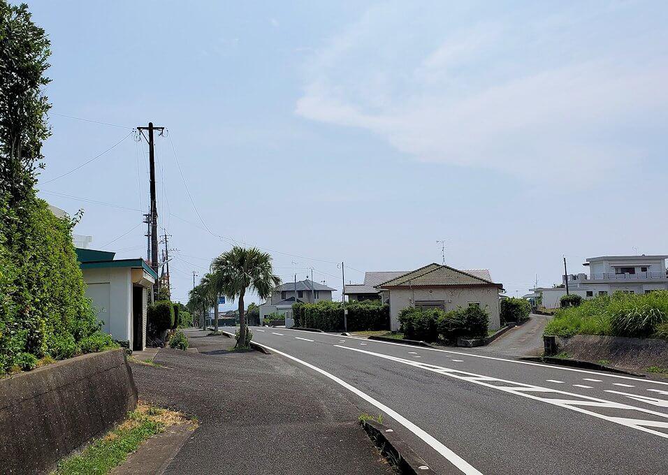 鹿児島ロマン街道を進んで行く4