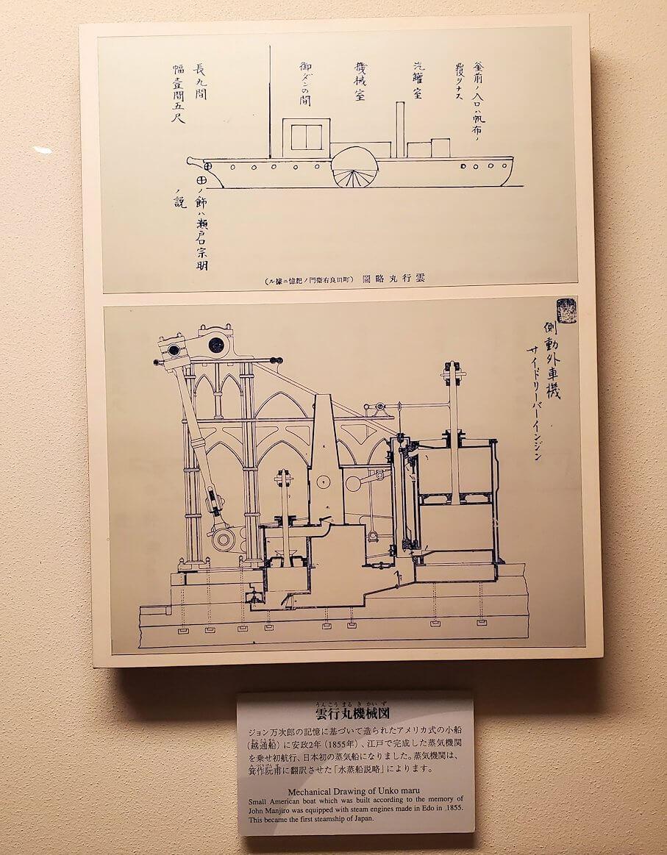 島津斉彬が動いた近代国家への説明パネル2