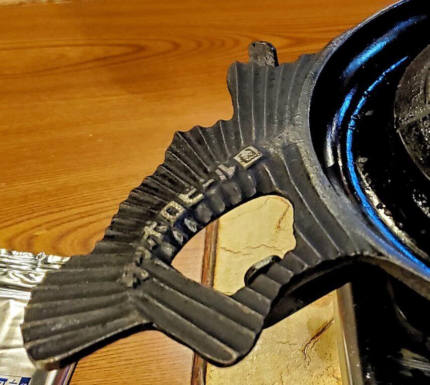 「サッポロビール園」で提供される鍋2