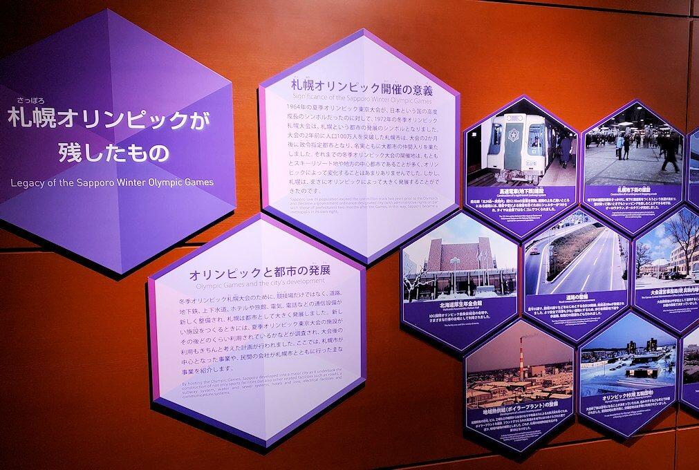 札幌オリンピックの歴史1