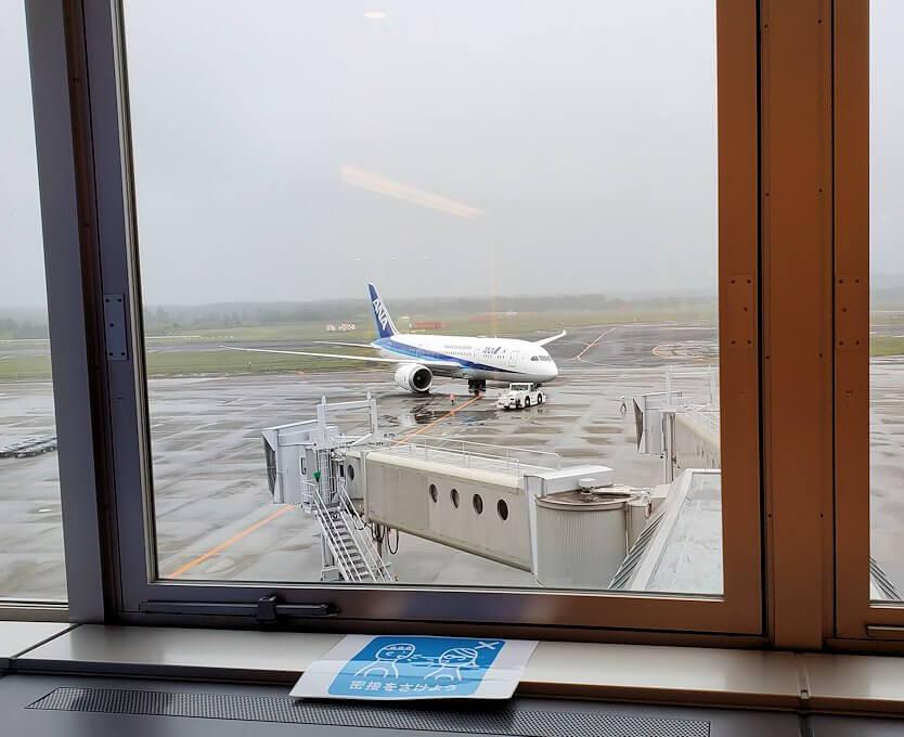 新千歳空港の景色3