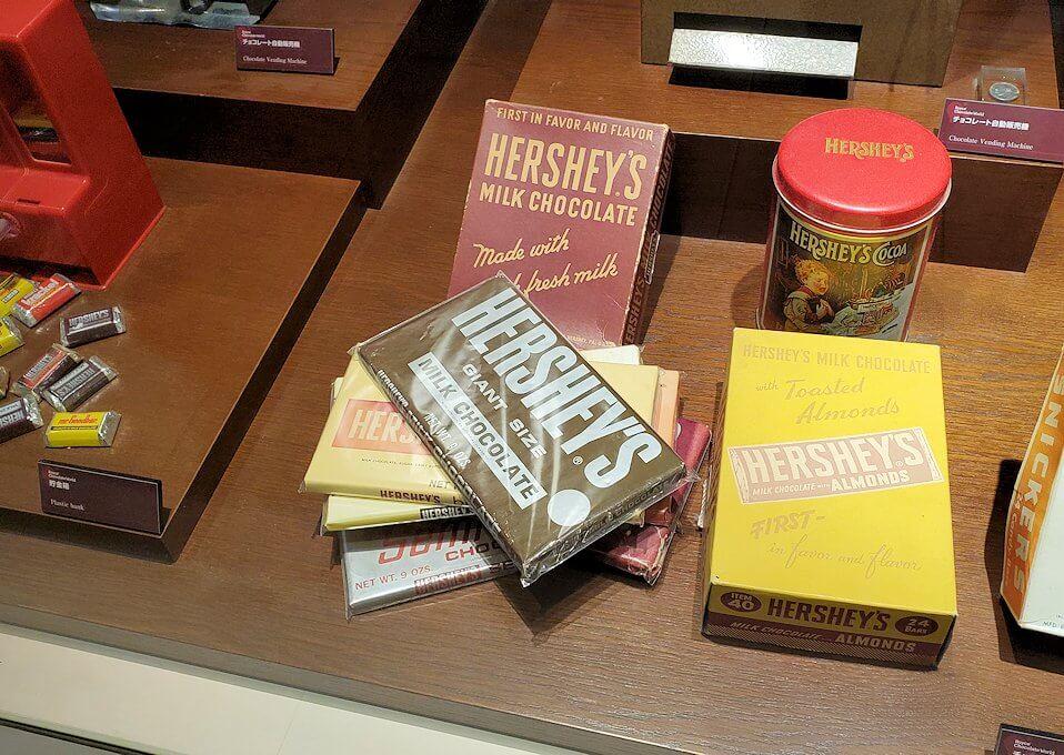 「ロイズチョコレート・ワールド」にある、チョコレート雑貨3