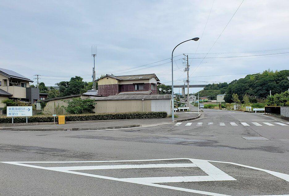 今治駅からしまなみ海道を自転車で進む4
